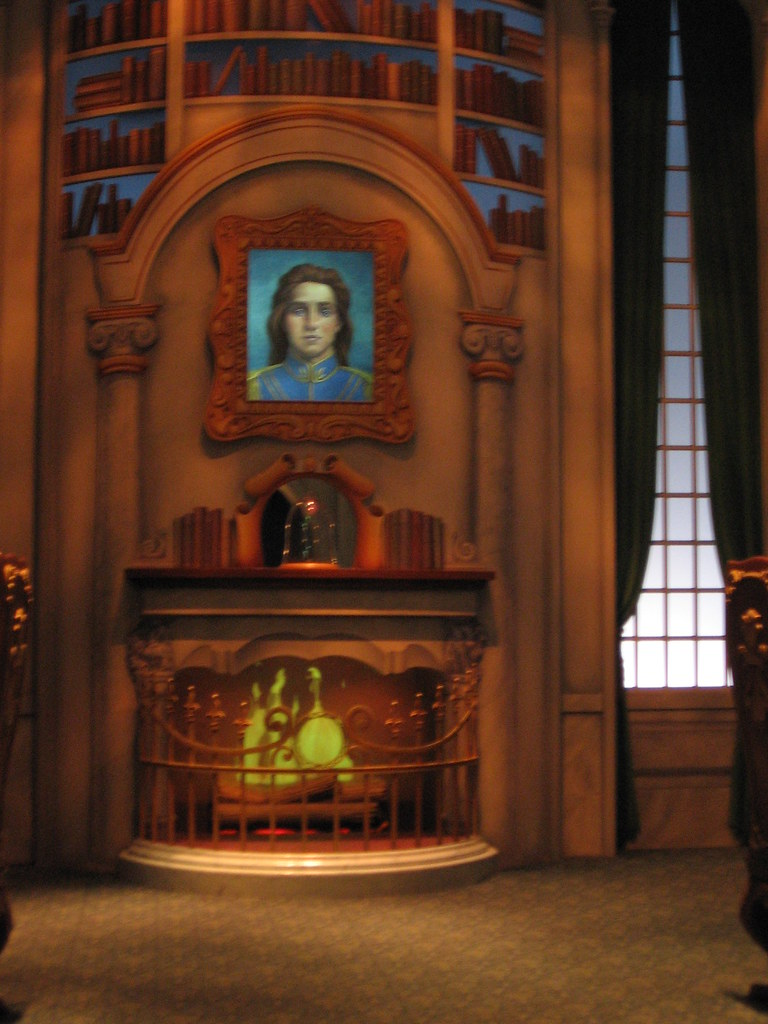 the world u0027s newest photos of disneyland and fireplace flickr