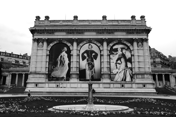 Musee Galliera :: Click for Previous
