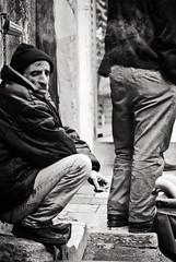 untitled life (aMbiAncE mOushKiLa) Tags: street turkey nikon europe islam istanbul muslims bosphorous constantinople d80 byzantum