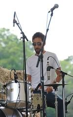Gentleman-Reg-Drummer-DSC_4607 (sidrguelph) Tags: music live guelph dogdayafternoon gentlemanreg