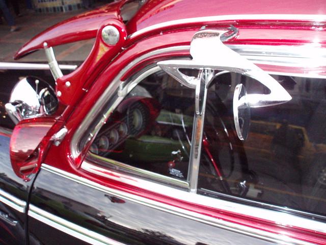 SFIFF52- LA MISSION low rider car stars by addadada