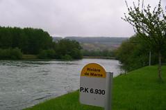 Point Kilometrique 6.930