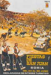 Cartel San Juan 1971