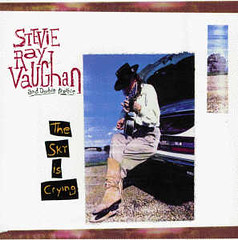 Stevie Ray Vaughan - The Sky is Crying