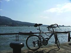 DSCF8836 (saru*) Tags: bike ace dura mr4