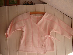 Pyjama top from Amy Butlers