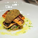 Confit of Wild Striped Bass