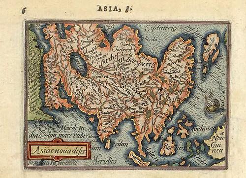 005-Asia-Theatri orbis terrarum enchiridion 1585