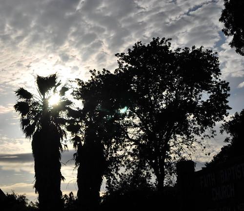 Stockton Skies