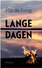 Prijs van de lezer 2009 : Pia de Jong - Lange dagen