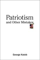 Патриотизмът и други грешки