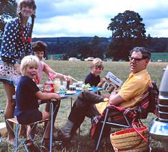 Longleat 1970