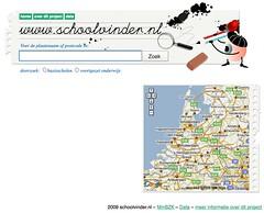Schoolvinder.nl