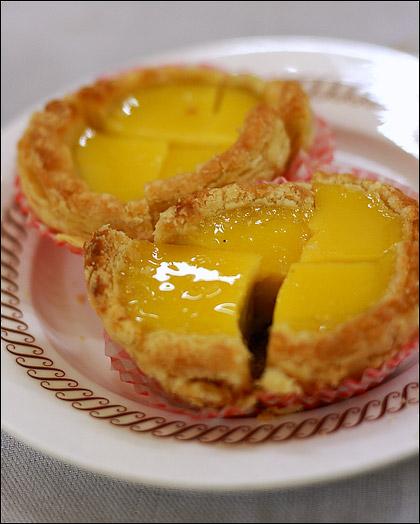 egg-tart