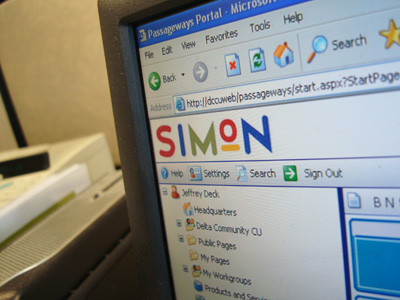 SimonOnline