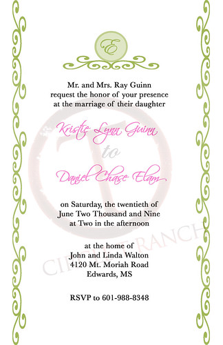 Elam Wedding Invitation copy
