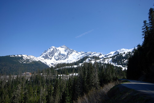 Mt Baker Hwy