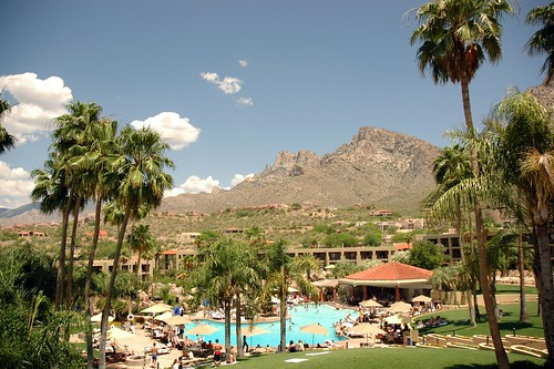 Hilton Resort - Tucson