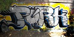 pork (norcaldud) Tags: graffiti bay pork area piece