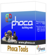 Phoca Changing collation tool