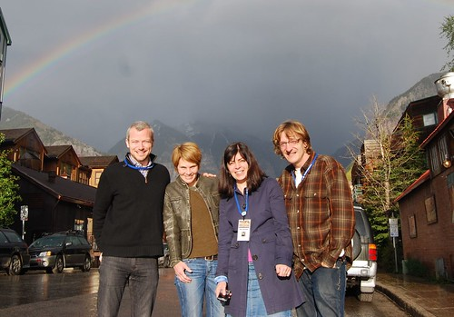 Mountainfilm Judges