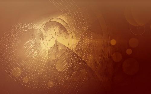 Backgrounds for Ubuntu Karmic Koala 9.10 Release