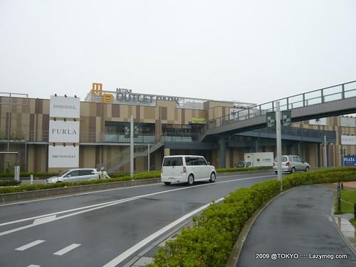 0605-入間三井outlet