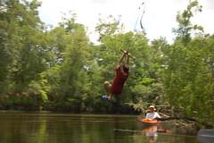 Mat Swinging