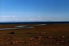 Terra e mare (nelventredellabalena) Tags: italia mare terra inverno bibione 50iso veneto pellicola yourcountry nelventredellabalena