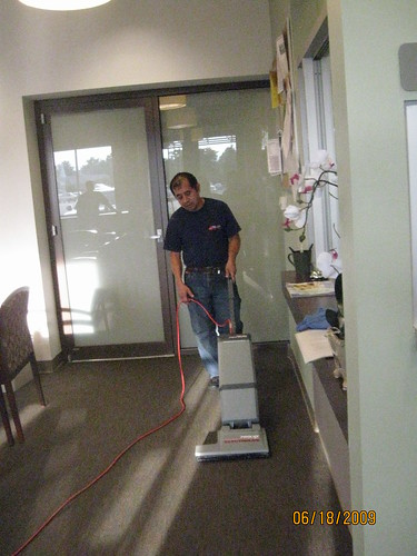 Professional Office Cleaning