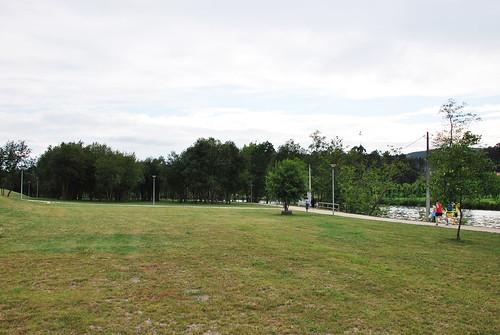 Parque da Ínsua, Ponte, Guimarães
