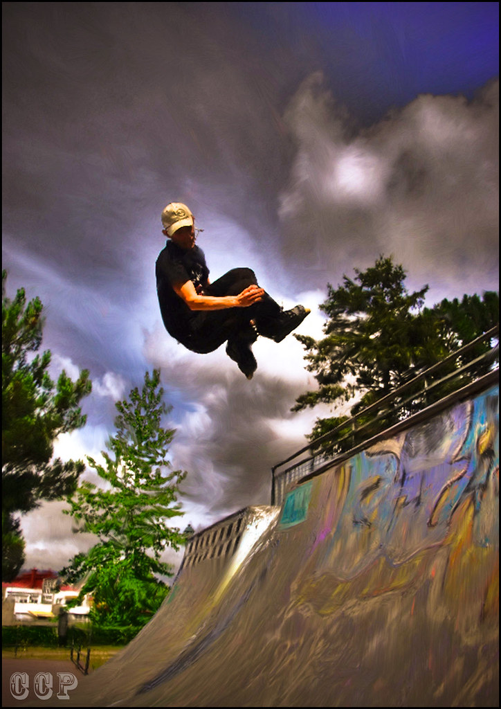 3671417524 5a3205c220 b Are you Extreme? Brilliant Examples of HDR Extreme Sports Photography