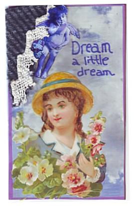 Dream a little dream!