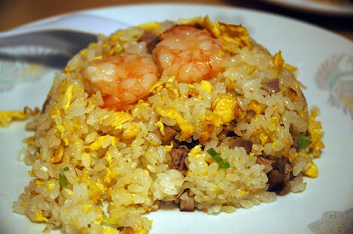 中華料理 満菜館(群馬町)