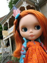 Sonya in Harpers Ferry,WV