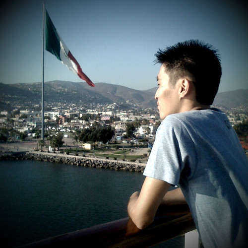 Minh in mexico