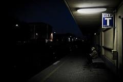 Bar Tabacchi [Commuters] (Luca Napoli [lucanapoli.altervista.org]) Tags: street milan lumix candid milano commuters reportage pendolari explored lx3 panasoniclx3 panasoniclumixlx3 attesadeltreno lucanapoli lx3street lumixstreet stazionelegnano lx3streeet 7delmattinocirca ognisantamattina commuterloneliness