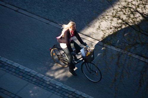 From Copenhagen Cycle Chic
