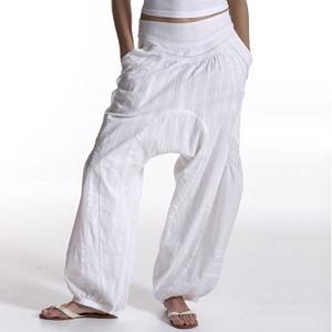calças saruel como usar