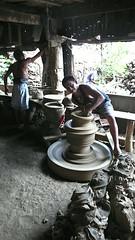Potter's Shop, Vigan, Philippines