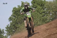 Tommy Searle @ Valkenswaard mx2 GP 2011 (monsterfabr) Tags: motocross valkenswaard mx2 mx1 mxgp netherlandsgp gpmotocross