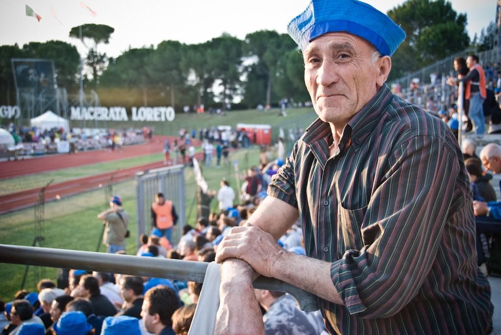 Pellegrino Macerata Loreto