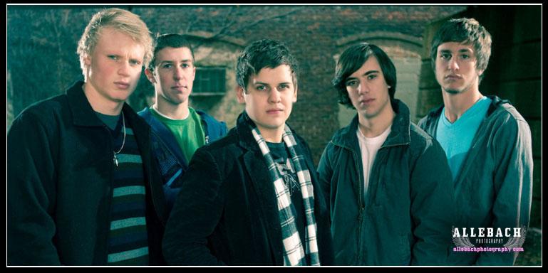 Auburn Band Photography