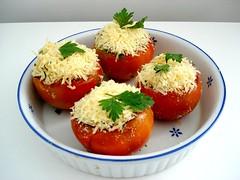 tomate a la provence