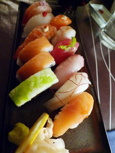 sushi-svartsjoslott