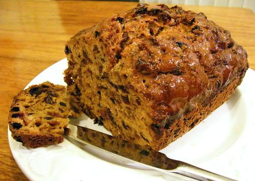 Davids Cake Recipe