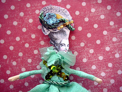 Galerie Des Modes Doll! 4