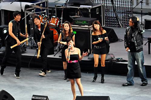 Spore E-Awards 2009