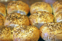Weck Rolls (by Laundry Broad)