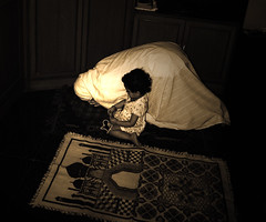 Marziya Shakir Namaz Time by firoze shakir photographerno1